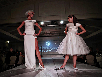 Compassion with Fashion 2016