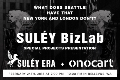 SULÉY BizLab - special SULÉY Group projects presentation