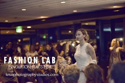 FASHION LAB, the most progressive cross-industry networking event was introduced on the evening of January 31, 2017.