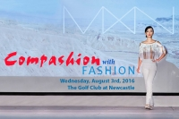 Compassion with Fashion