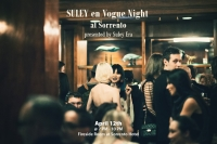 SULÉY EN VOGUE NIGHT April 12th, 2016